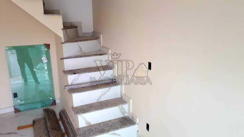 13 - Casa à venda Rua Arapacu,Inhoaíba, Rio de Janeiro - R$ 199.900 - CGCA21127 - 14