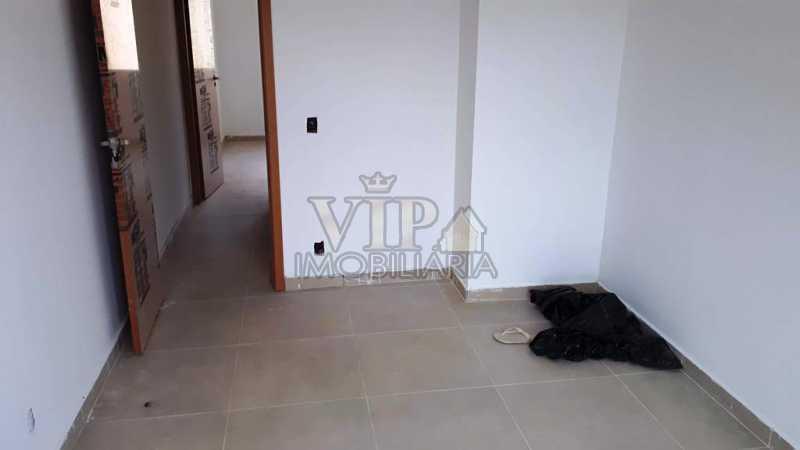 15 - Casa à venda Rua Arapacu,Inhoaíba, Rio de Janeiro - R$ 199.900 - CGCA21127 - 16