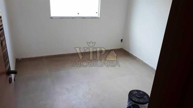 18 - Casa à venda Rua Arapacu,Inhoaíba, Rio de Janeiro - R$ 199.900 - CGCA21127 - 19