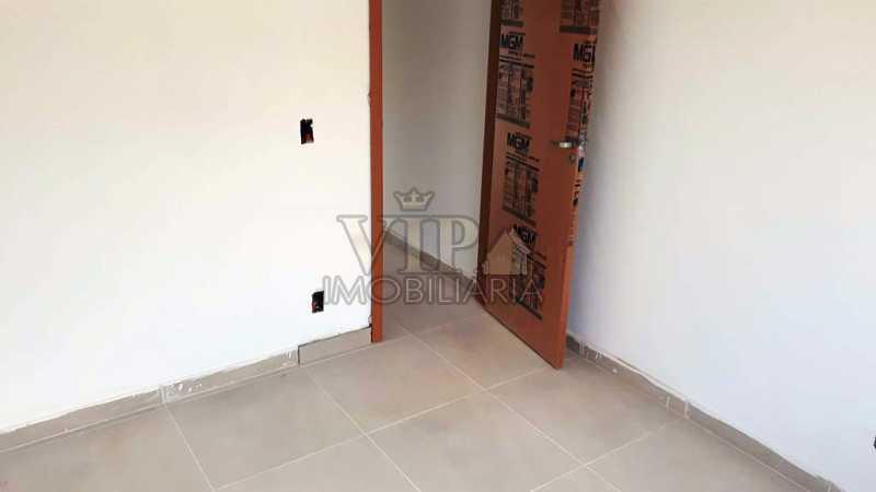 19 - Casa à venda Rua Arapacu,Inhoaíba, Rio de Janeiro - R$ 199.900 - CGCA21127 - 20