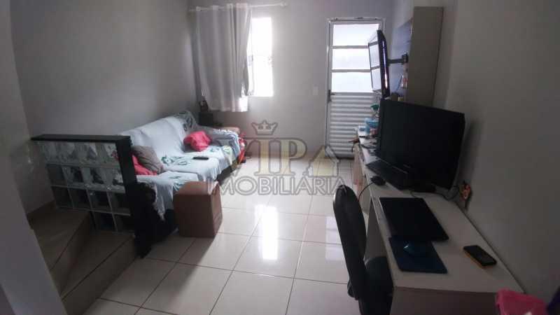 2 - Casa em Condomínio à venda Estrada do Magarça,Guaratiba, Rio de Janeiro - R$ 150.000 - CGCN20189 - 4