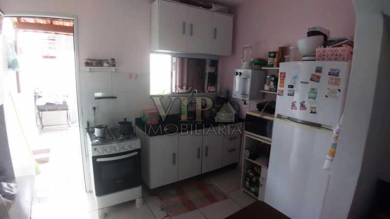 3 - Casa em Condomínio à venda Estrada do Magarça,Guaratiba, Rio de Janeiro - R$ 150.000 - CGCN20189 - 5