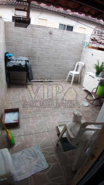 4 - Casa em Condomínio à venda Estrada do Magarça,Guaratiba, Rio de Janeiro - R$ 150.000 - CGCN20189 - 6