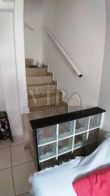 5 - Casa em Condomínio à venda Estrada do Magarça,Guaratiba, Rio de Janeiro - R$ 150.000 - CGCN20189 - 7