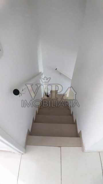 6 - Casa em Condomínio à venda Estrada do Magarça,Guaratiba, Rio de Janeiro - R$ 150.000 - CGCN20189 - 8