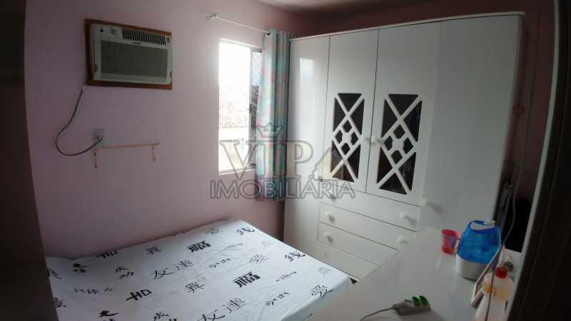 8 - Casa em Condomínio à venda Estrada do Magarça,Guaratiba, Rio de Janeiro - R$ 150.000 - CGCN20189 - 10