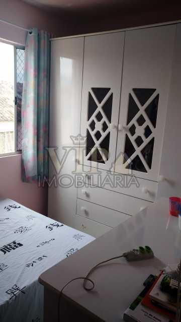 9 - Casa em Condomínio à venda Estrada do Magarça,Guaratiba, Rio de Janeiro - R$ 150.000 - CGCN20189 - 11