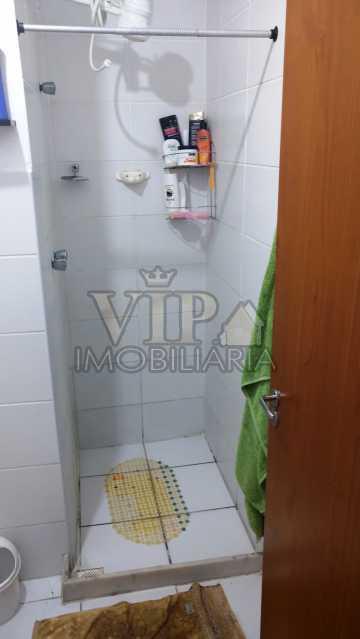 10 - Casa em Condomínio à venda Estrada do Magarça,Guaratiba, Rio de Janeiro - R$ 150.000 - CGCN20189 - 12