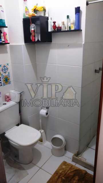 11 - Casa em Condomínio à venda Estrada do Magarça,Guaratiba, Rio de Janeiro - R$ 150.000 - CGCN20189 - 13