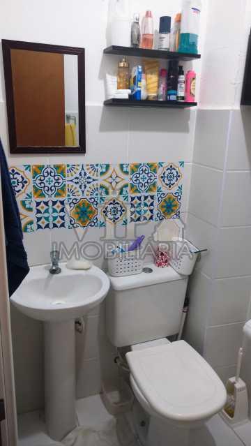12 - Casa em Condomínio à venda Estrada do Magarça,Guaratiba, Rio de Janeiro - R$ 150.000 - CGCN20189 - 14