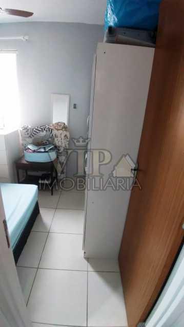 13 - Casa em Condomínio à venda Estrada do Magarça,Guaratiba, Rio de Janeiro - R$ 150.000 - CGCN20189 - 15