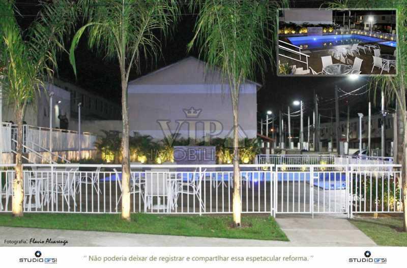 19. - Casa em Condomínio à venda Estrada do Magarça,Guaratiba, Rio de Janeiro - R$ 150.000 - CGCN20189 - 20