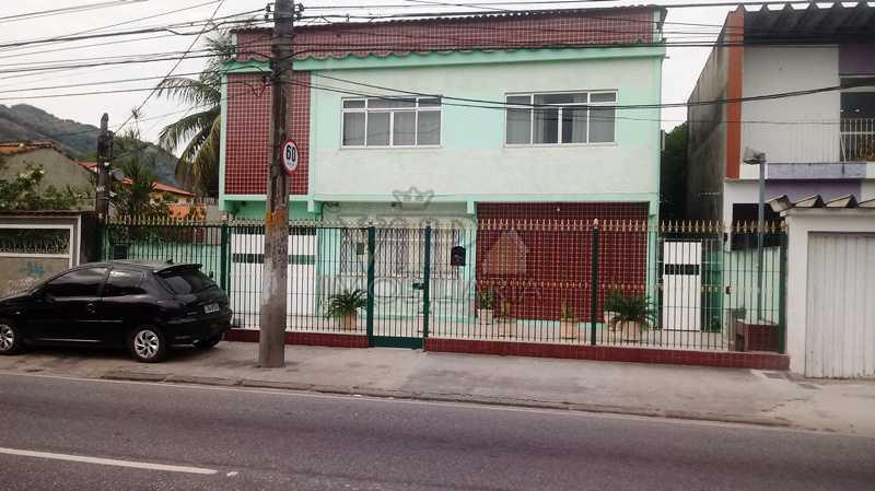 20200701_113100 - Casa à venda Rua Artur Rios,Senador Vasconcelos, Rio de Janeiro - R$ 790.000 - CGCA30545 - 1