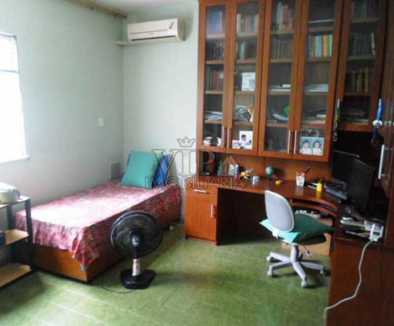 IMG-20200731-WA0059 - Casa à venda Rua Artur Rios,Senador Vasconcelos, Rio de Janeiro - R$ 790.000 - CGCA30545 - 8