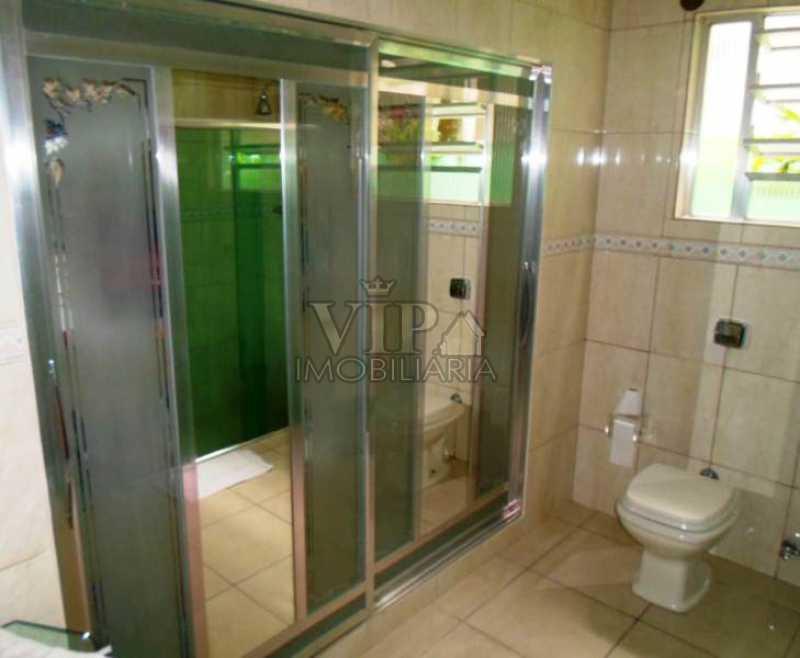 IMG-20200731-WA0065 - Casa à venda Rua Artur Rios,Senador Vasconcelos, Rio de Janeiro - R$ 790.000 - CGCA30545 - 9