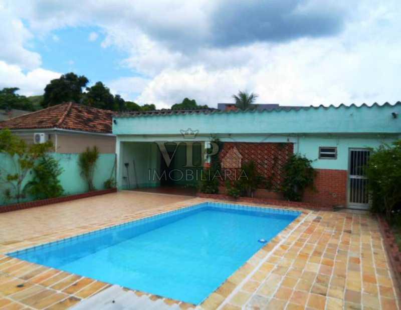 IMG-20200731-WA0066 - Casa à venda Rua Artur Rios,Senador Vasconcelos, Rio de Janeiro - R$ 790.000 - CGCA30545 - 3