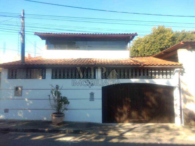 01 - Casa à venda Caminho da Tutóia,Cosmos, Rio de Janeiro - R$ 300.000 - CGCA30547 - 1