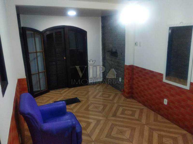 03 - Casa à venda Caminho da Tutóia,Cosmos, Rio de Janeiro - R$ 300.000 - CGCA30547 - 4