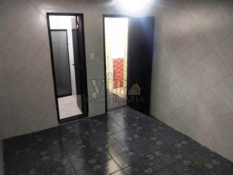 04 - Casa à venda Caminho da Tutóia,Cosmos, Rio de Janeiro - R$ 300.000 - CGCA30547 - 5
