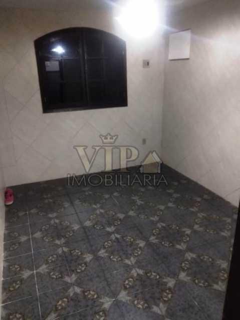 05 - Casa à venda Caminho da Tutóia,Cosmos, Rio de Janeiro - R$ 300.000 - CGCA30547 - 6