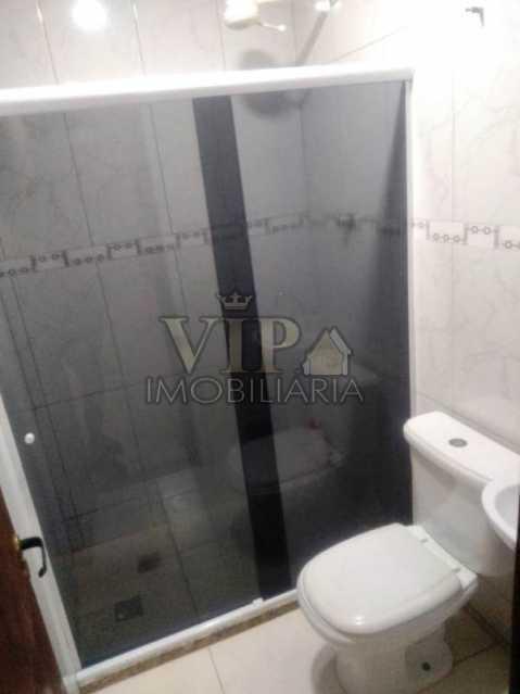 06 - Casa à venda Caminho da Tutóia,Cosmos, Rio de Janeiro - R$ 300.000 - CGCA30547 - 7
