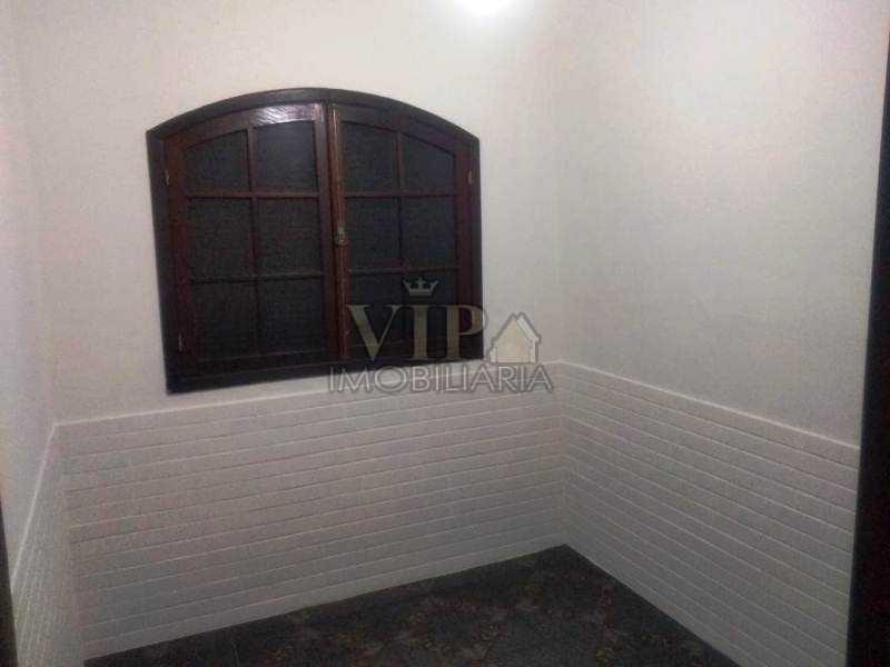 07 - Casa à venda Caminho da Tutóia,Cosmos, Rio de Janeiro - R$ 300.000 - CGCA30547 - 8