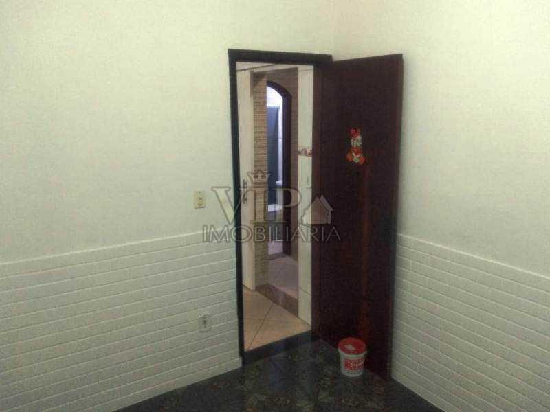 08 - Casa à venda Caminho da Tutóia,Cosmos, Rio de Janeiro - R$ 300.000 - CGCA30547 - 9