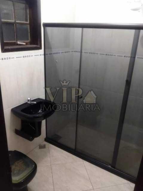 09 - Casa à venda Caminho da Tutóia,Cosmos, Rio de Janeiro - R$ 300.000 - CGCA30547 - 10