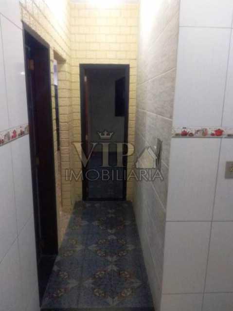 11 - Casa à venda Caminho da Tutóia,Cosmos, Rio de Janeiro - R$ 300.000 - CGCA30547 - 12