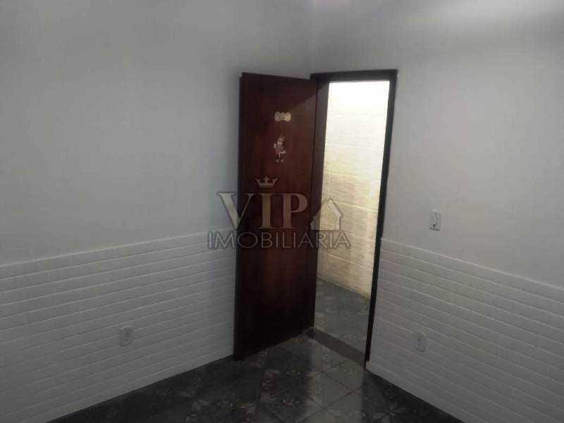 12 - Casa à venda Caminho da Tutóia,Cosmos, Rio de Janeiro - R$ 300.000 - CGCA30547 - 13