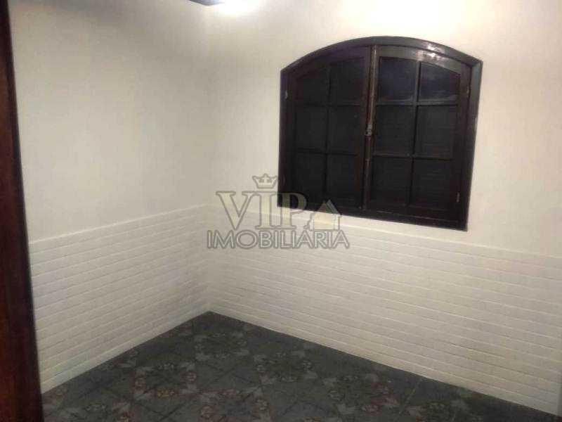 13 - Casa à venda Caminho da Tutóia,Cosmos, Rio de Janeiro - R$ 300.000 - CGCA30547 - 14