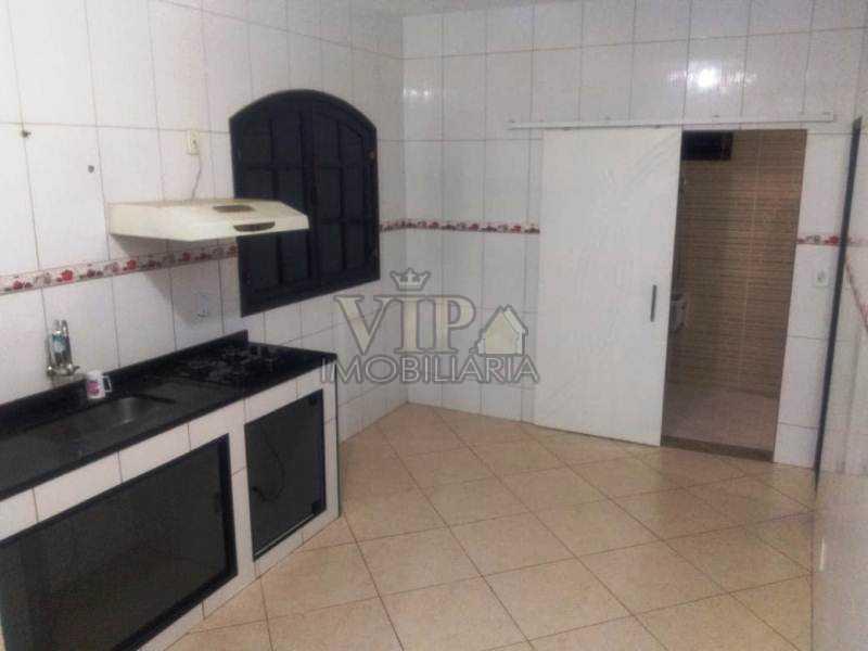 14 - Casa à venda Caminho da Tutóia,Cosmos, Rio de Janeiro - R$ 300.000 - CGCA30547 - 15