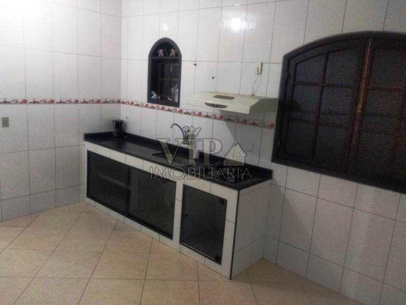 15 - Casa à venda Caminho da Tutóia,Cosmos, Rio de Janeiro - R$ 300.000 - CGCA30547 - 16