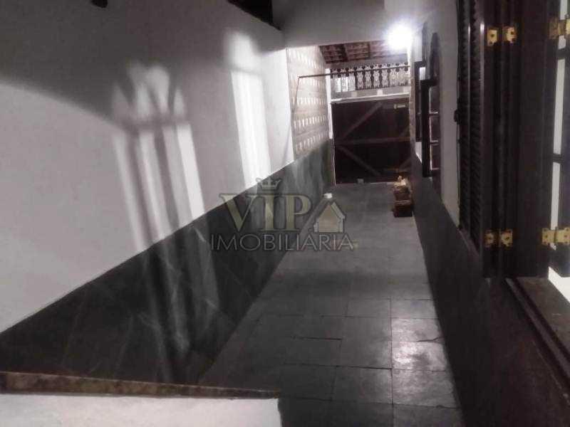 17 - Casa à venda Caminho da Tutóia,Cosmos, Rio de Janeiro - R$ 300.000 - CGCA30547 - 18