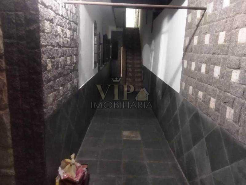 18 - Casa à venda Caminho da Tutóia,Cosmos, Rio de Janeiro - R$ 300.000 - CGCA30547 - 19