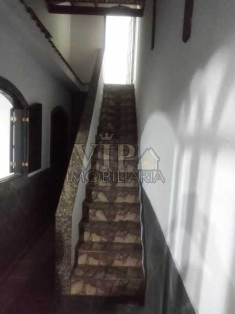 20 - Casa à venda Caminho da Tutóia,Cosmos, Rio de Janeiro - R$ 300.000 - CGCA30547 - 21