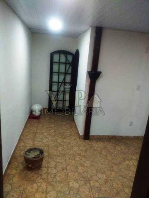 21 - Casa à venda Caminho da Tutóia,Cosmos, Rio de Janeiro - R$ 300.000 - CGCA30547 - 22