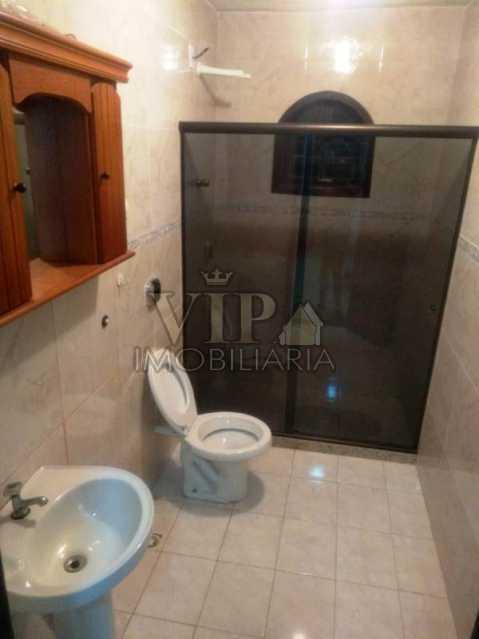 23 - Casa à venda Caminho da Tutóia,Cosmos, Rio de Janeiro - R$ 300.000 - CGCA30547 - 24