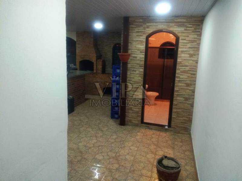 24 - Casa à venda Caminho da Tutóia,Cosmos, Rio de Janeiro - R$ 300.000 - CGCA30547 - 25