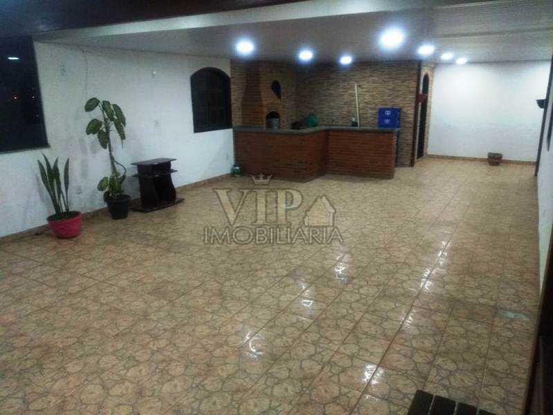25 - Casa à venda Caminho da Tutóia,Cosmos, Rio de Janeiro - R$ 300.000 - CGCA30547 - 26