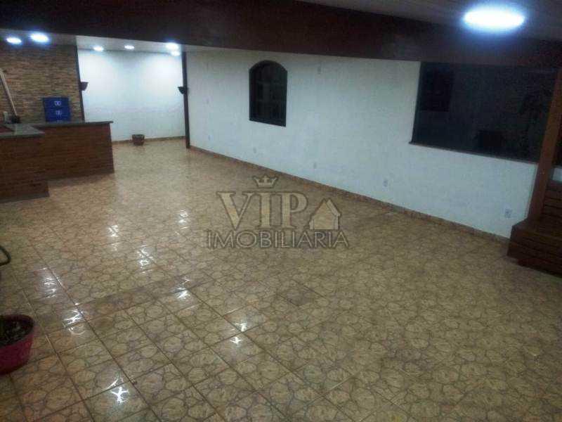 26 - Casa à venda Caminho da Tutóia,Cosmos, Rio de Janeiro - R$ 300.000 - CGCA30547 - 27