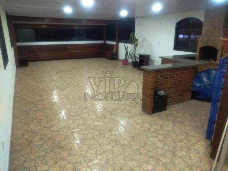 27 - Casa à venda Caminho da Tutóia,Cosmos, Rio de Janeiro - R$ 300.000 - CGCA30547 - 28