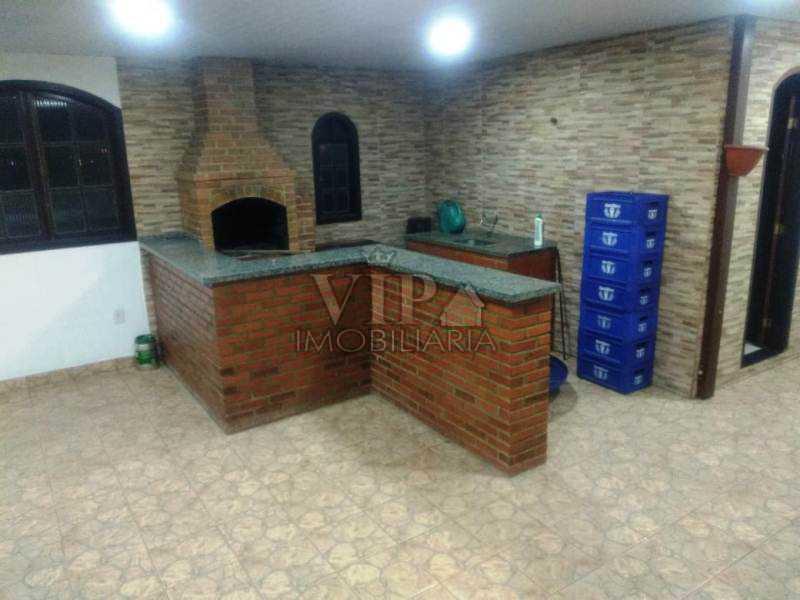 28 - Casa à venda Caminho da Tutóia,Cosmos, Rio de Janeiro - R$ 300.000 - CGCA30547 - 29