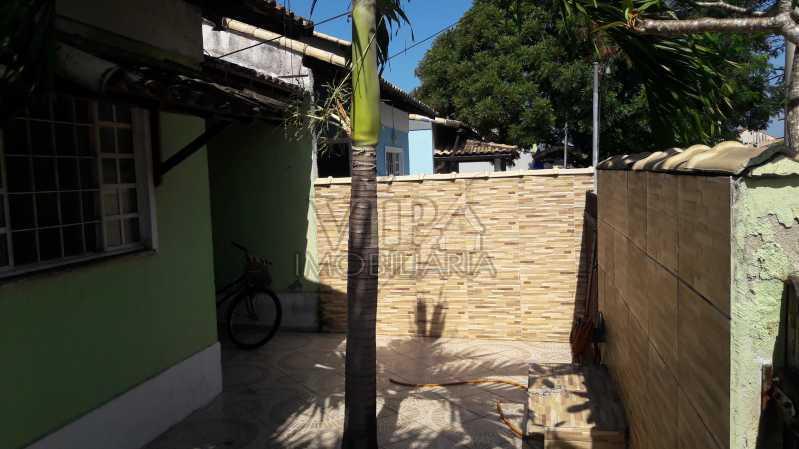 20200812_122902 - Casa em Condomínio à venda Rua Blota Júnior,Guaratiba, Rio de Janeiro - R$ 430.000 - CGCN20194 - 3