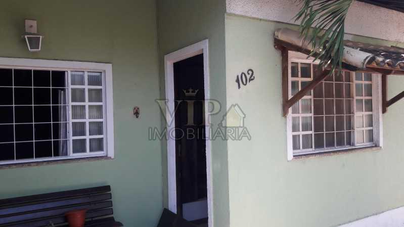 20200812_122907 - Casa em Condomínio à venda Rua Blota Júnior,Guaratiba, Rio de Janeiro - R$ 430.000 - CGCN20194 - 1