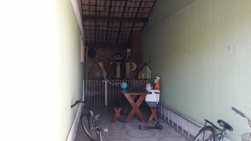 20200812_122921 - Casa em Condomínio à venda Rua Blota Júnior,Guaratiba, Rio de Janeiro - R$ 430.000 - CGCN20194 - 20