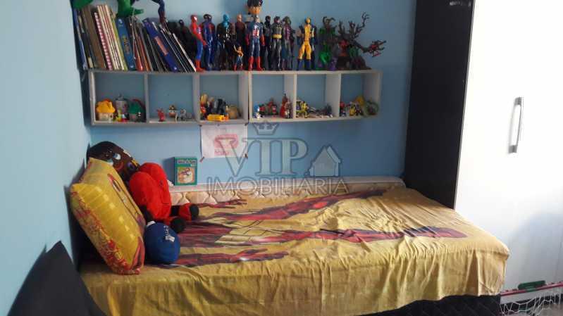 20200812_123021 - Casa em Condomínio à venda Rua Blota Júnior,Guaratiba, Rio de Janeiro - R$ 430.000 - CGCN20194 - 9