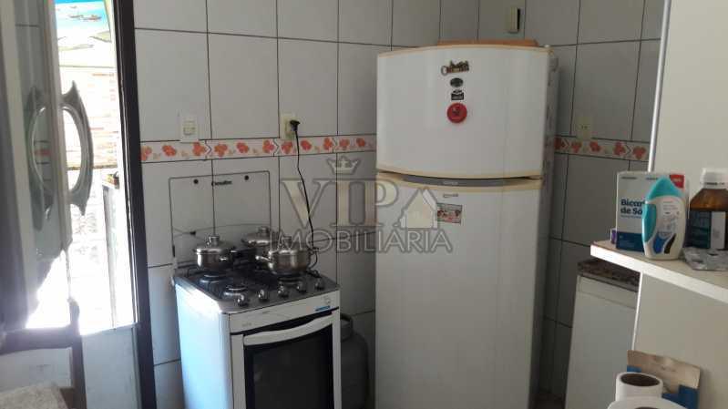 20200812_123037 - Casa em Condomínio à venda Rua Blota Júnior,Guaratiba, Rio de Janeiro - R$ 430.000 - CGCN20194 - 12