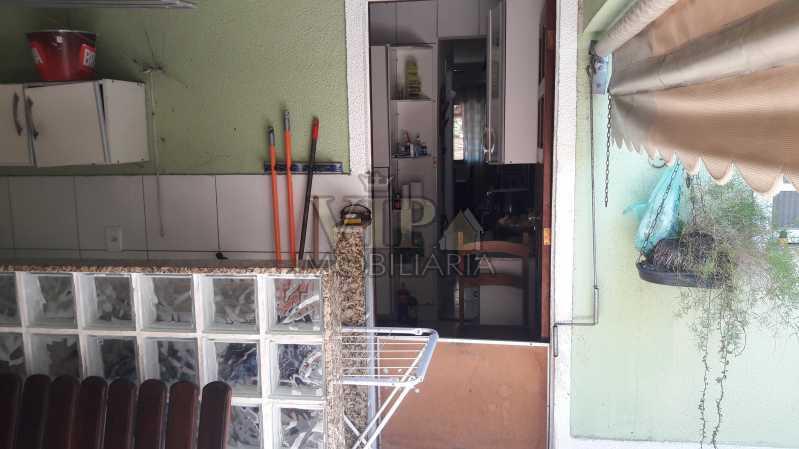 20200812_123228 - Casa em Condomínio à venda Rua Blota Júnior,Guaratiba, Rio de Janeiro - R$ 430.000 - CGCN20194 - 13