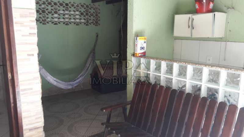 20200812_123233 - Casa em Condomínio à venda Rua Blota Júnior,Guaratiba, Rio de Janeiro - R$ 430.000 - CGCN20194 - 14
